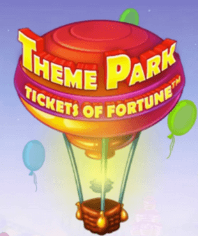 Theme Park Tickets of Fortune videoslot